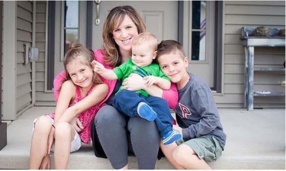 Budget familial : le défi des mamans célibataires en 30 jours.