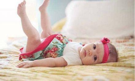 Comment habiller son enfant pour pas cher ?