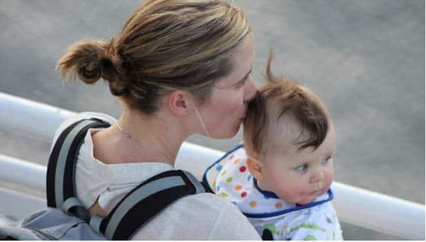 20 conseils pour survivre en tant que maman solo.