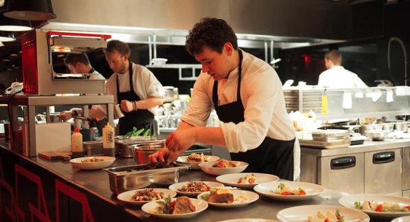 Budget alimentaire: les conseils des grands restaurateurs.