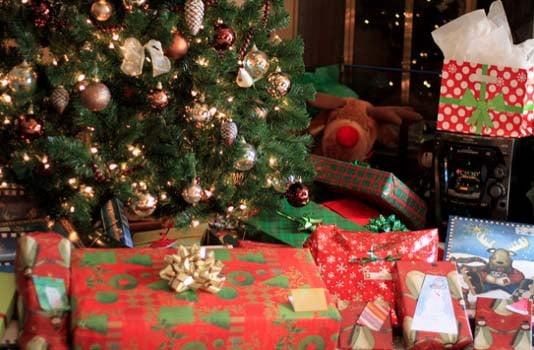 Des cadeaux de Noël pas chers pour mères célibataires fauchées !