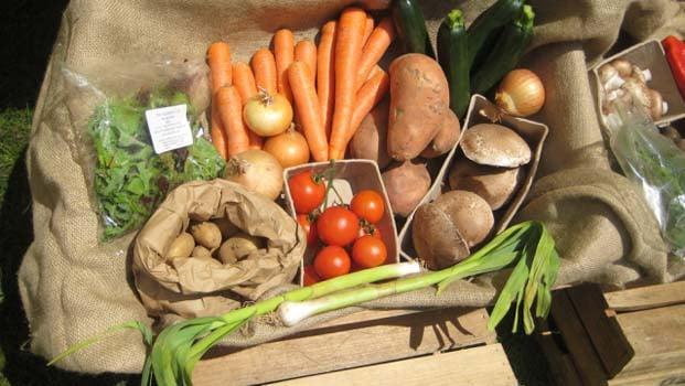 Dix aliments pour améliorer votre humeur !