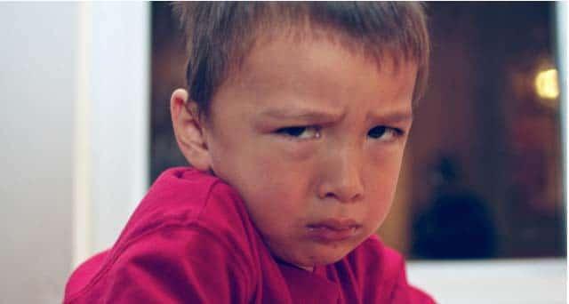 Droits de visite: que faire quand son enfant refuse d'aller chez son père?
