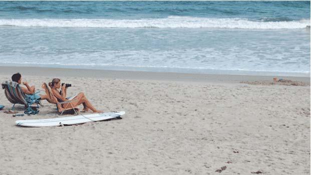L'amour d'été, mode d'emploi pour les mères célibataires !