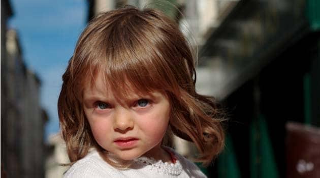 L'infidélité: l'impact sur l'enfant