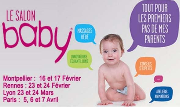 Le salon Baby, salon des futurs et jeunes parents ! Et aussi des mères célibataires !