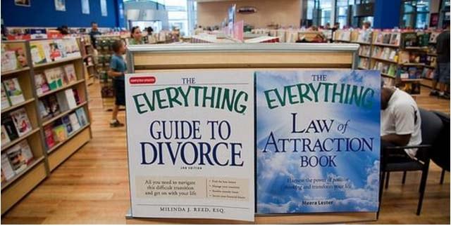 Les 5 erreurs à ne pas commettre quand on divorce