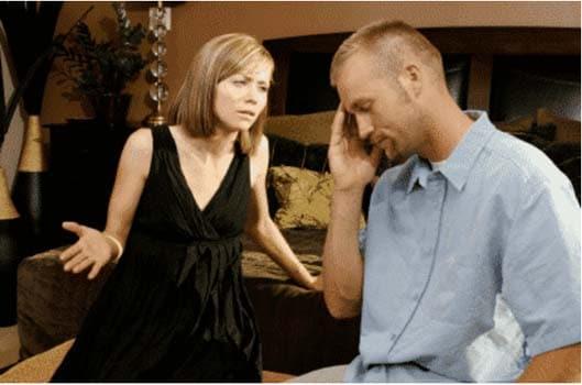 Les signes qu'il est temps d'arrêter de se battre avec son ex pour de l'argent.