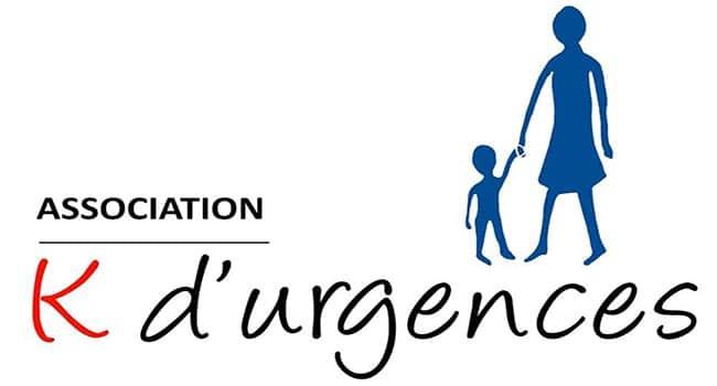 K d'urgences – une association d'aide aux mères célibataires.