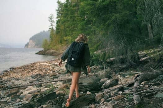 Mère célibataire et besoin d'être seule et de souffler : nos conseils.