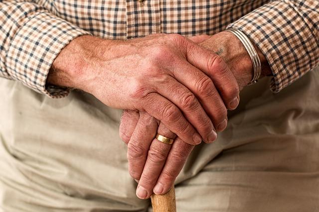 (J20) Les vieux et l'argent: ce que nous avons à apprendre d'eux. (Défi budget)