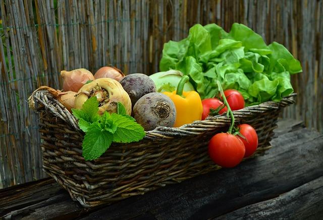 J17- Manger bio pour pas cher (défi budget familial).
