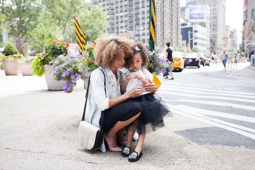 Personne pour garder nos enfants: 6 solutions créatives pour les mères célibataires.