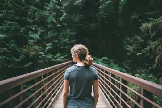 Comment trouver le bonheur à l'intérieur de soi ?