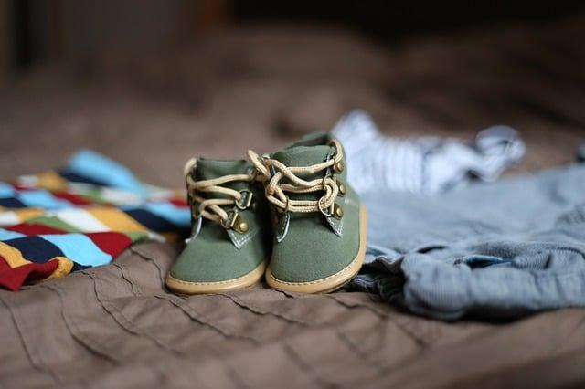 J21: Votre budget vêtements (défi budget familial).