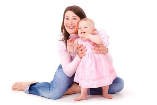 Maman au foyer: les témoignages de nos lectrices.