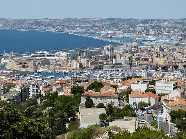Maman solo Marseille: les bons plans !