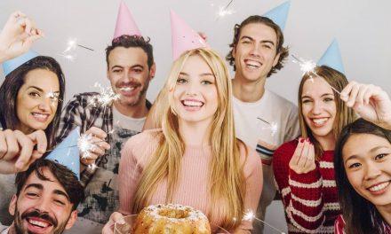 Comment choisir la décoration pour un anniversaire d'adulte ?