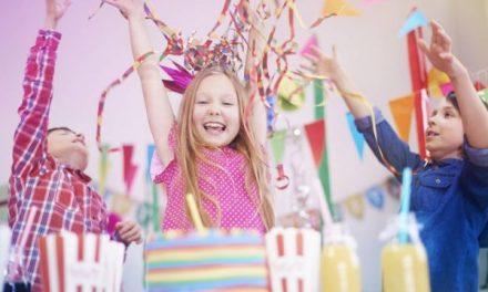 Comment organiser la fête d'anniversaire de son enfant ?