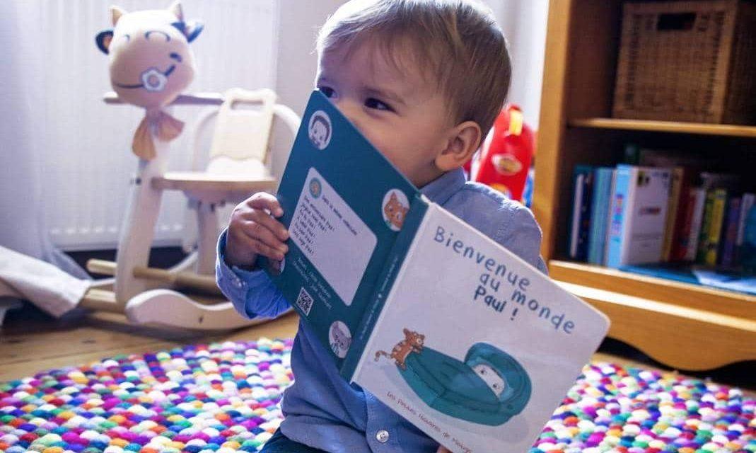 Comment choisir un livre personnalisé pour enfant ?